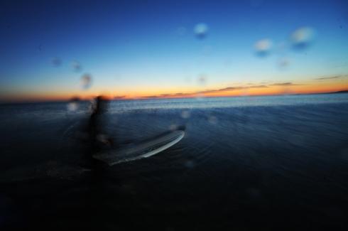 Camera, post killer wave...