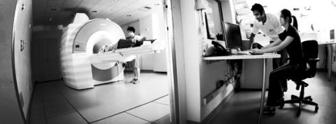 Simens MRI